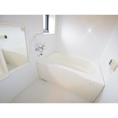 【浴室】トリエル八幡