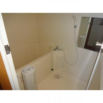 【浴室】ニセンポストアイル