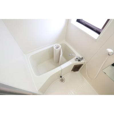 【浴室】シャトレ井川城