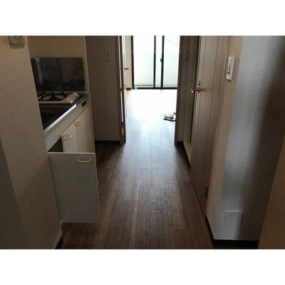 キッチン~居室