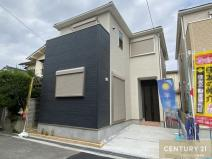 茨木市庄2丁目の新築一戸建の画像