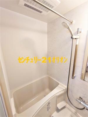 【浴室】ピアコートTM富士見台弐番館(フジミダイニバンカン)