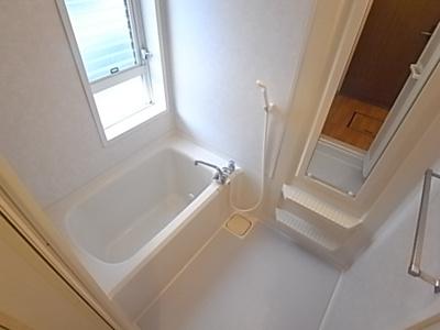 【浴室】グランメール葛城