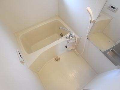 【浴室】あおばグリーンヒルズ
