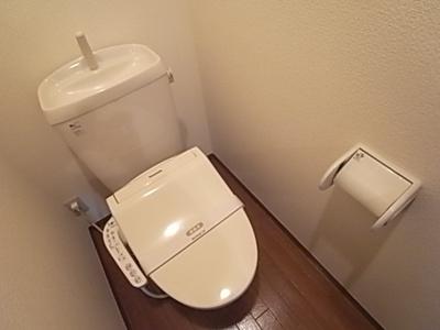 【トイレ】あおばグリーンヒルズ