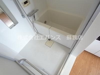 【浴室】イズミビル
