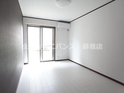 【居間・リビング】コモド浜野