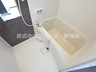 【浴室】コモド浜野