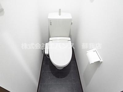 【トイレ】コモド浜野