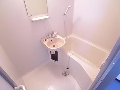 【浴室】エール向陽