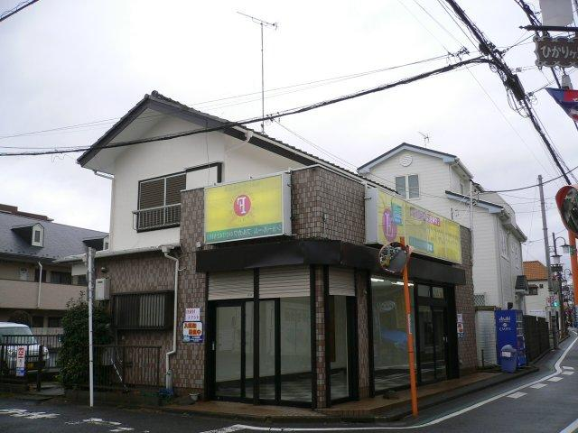 【外観】池島貸店舗