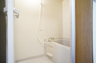 【浴室】キャッスルDAIMON