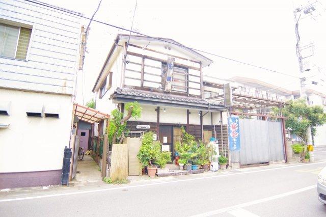 【外観】宮本町2丁目居酒屋居抜き売住宅付店舗