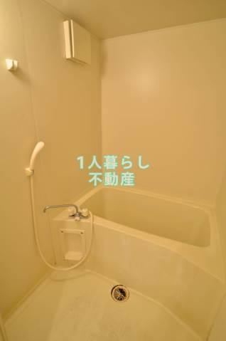 使いやすそうなお風呂です