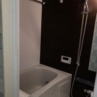 【浴室】ヴァン ヴェール