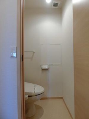 【トイレ】シーガ-ディアンⅠ