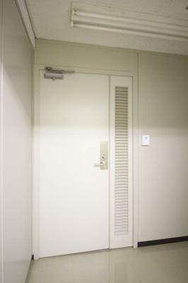 【玄関】協和ビル