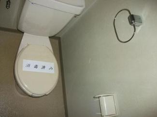 【トイレ】コーポ松見家Ⅰ