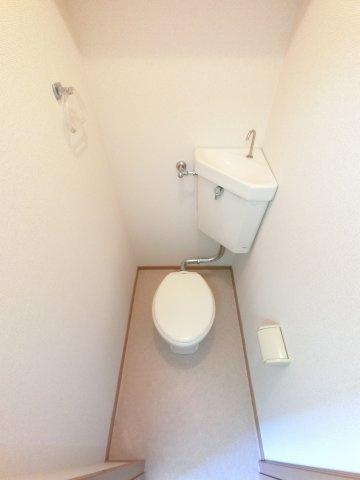 【トイレ】メゾンビフォア