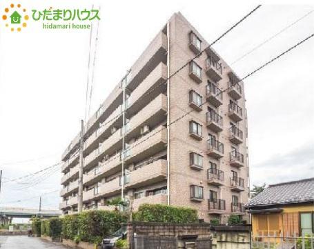 鉄道博物館駅まで徒歩10分!!