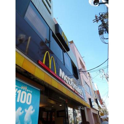 その他周辺「都営新宿線 西大島駅まで202m」飲食店