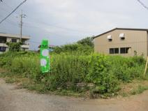 富里市十倉 土地 八街駅の画像