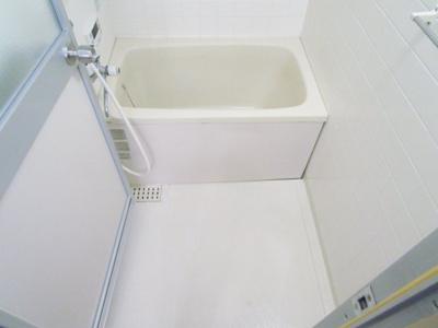 【浴室】クレストコートあかしあ