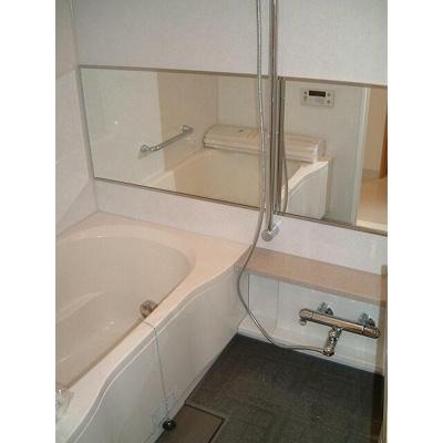 【浴室】クオリア恵比寿ウエスト
