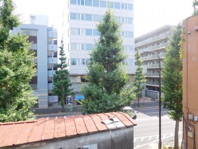 【展望】ドミシール南阿佐谷