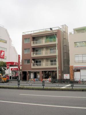 【外観】仙崎第二ビル