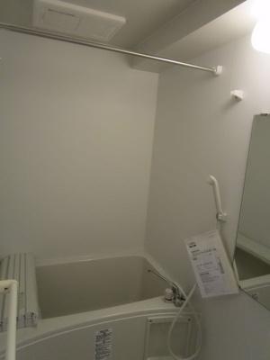 【浴室】仙崎第二ビル