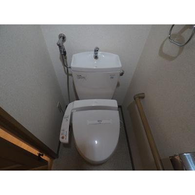 【トイレ】サエラ115