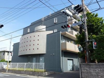 人気の津田沼駅徒歩8分!しっかりとしたRC造マンション☆