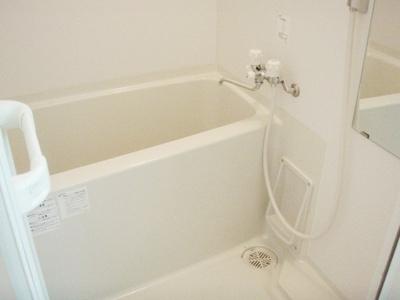 【浴室】レオネクストティエラいずみ