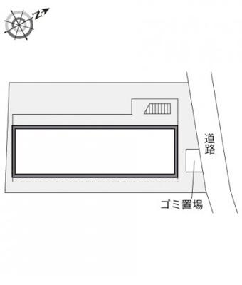 【その他】レオパレススプルース元木Ⅰ