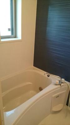 【浴室】サクラスクエア サウス