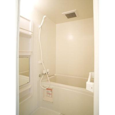 【浴室】グランメールファイブ