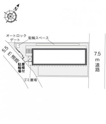 【その他】レオパレスサニーハウス