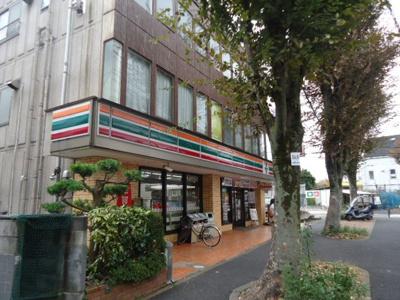 セブンイレブン稲城市平尾店まで1,208m
