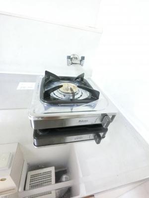 【キッチン】カーサ黒砂
