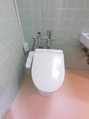 【トイレ】カーサ黒砂