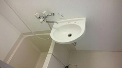【浴室】センチュリー三鷹