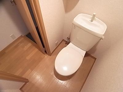 【トイレ】ビバーチェ浜野