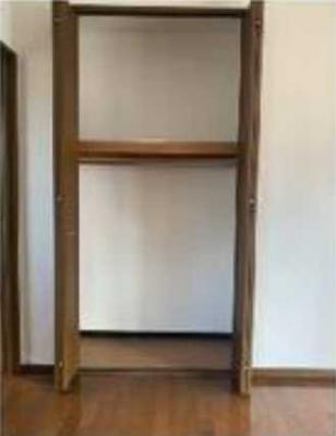 【収納】冨岡貸家 一軒家 ファミリー向け 独立洗面台 駅近