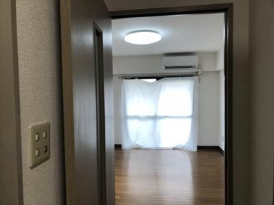 【内装】ジュネス帯曲輪 スモッティー阪急高槻店