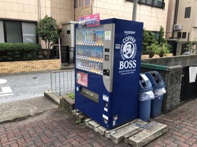 【その他】ジュネス帯曲輪 スモッティー阪急高槻店