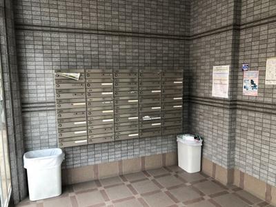【その他共用部分】ジュネス帯曲輪 スモッティー阪急高槻店