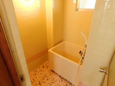 【浴室】ユーレジデンスサンミラー