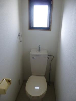 【トイレ】アリッサムコート向島