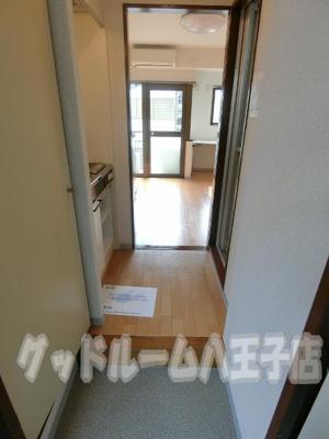 タイヨウマンションの写真 お部屋探しはグッドルームへ
